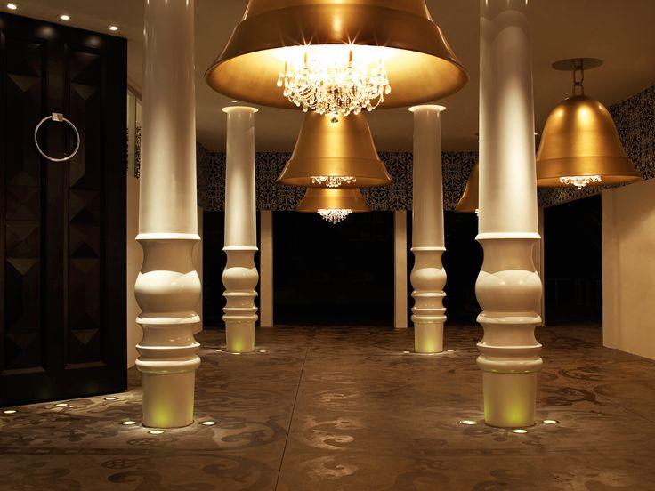 Mondrian Hotel South Beach Miami Marcel Wanders