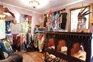 Secondhand sensations: Las Vegas thrift store guide - Las Vegas Weekly