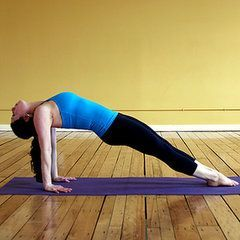 20-Minute Yoga Sequence For Slimmer Outer Thighs