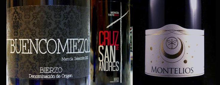 Cruz de San Andrés 2013 Mencía viñedos viejos de 70 a 100 años. Fresco, lleno de fruta y flores que expresa el terruño en cada sorbo de sus 3.000 botellas.   http://www.akatavino.es/portfolio_skills/bodega-aurelio-feo-viticultor   Nos adentramos en la tipicidad, en el terruño, hablamos de la Mencía y el Bierzo y lo hacemos de un excelente productor de producciones mínimas como Aurelio Feo Viticultor