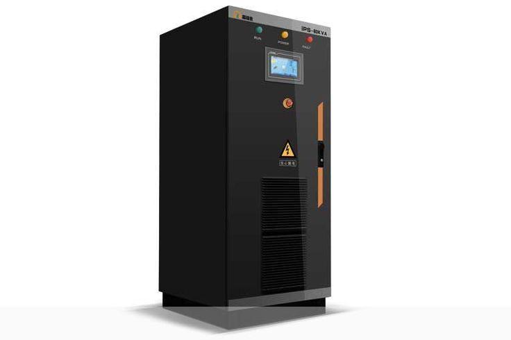 iPS series three-phase off-grid inverter