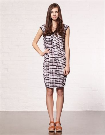 Picture of ASYMMETRIC DRESS