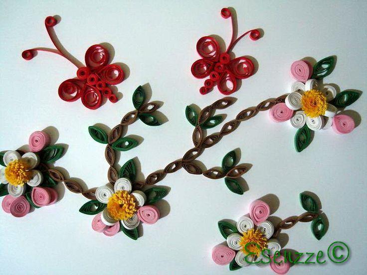 Design by Nico: Flori de cireș