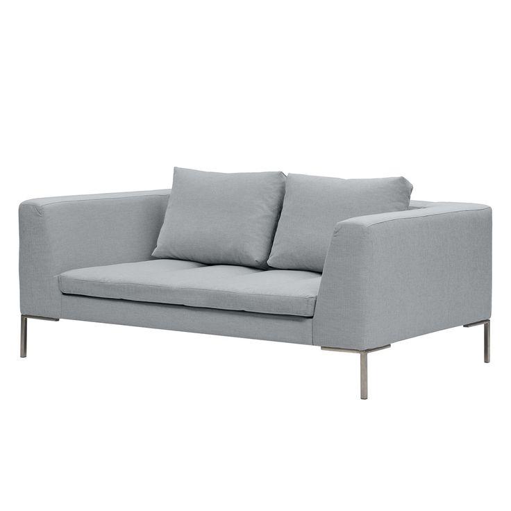 Sofa Madison 2 Sitzer Webstoff