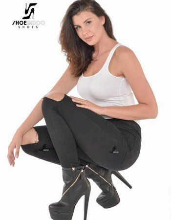 48ed2262f2f4 Giaro Olga in Destroyer ankle boots