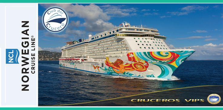 NORWEGIAN CRUISE LINE AMPLÍA SU ACUERDO CON MARGARITAVILLE® – Cruceros Vips