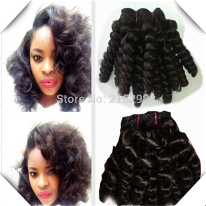 Find More Hair Weaves Information about 6A Brazilian hair Funmi Hair Unprocessed Brazilian Spiral Curls  hair,Bouncy Curls 3pcs lot free shipping curly hair,High Quality hair extensions for black hair,China hair conditioner for dry hair Suppliers, Cheap hair dye grey hair from Angel City 2012 on Aliexpress.com