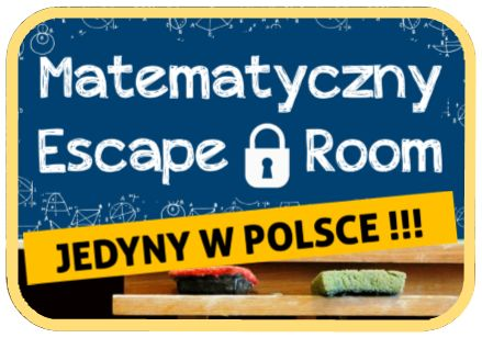 Matematyczny Escape Room