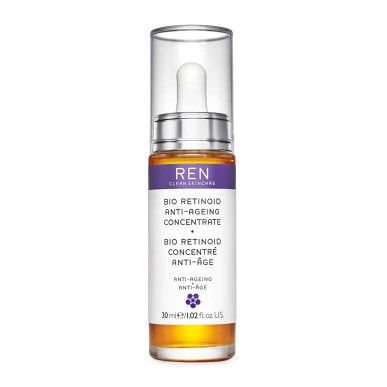 Anti-Ageing Serum: Bio Retinoid Concentrate, from REN at www.woolworths.co.za