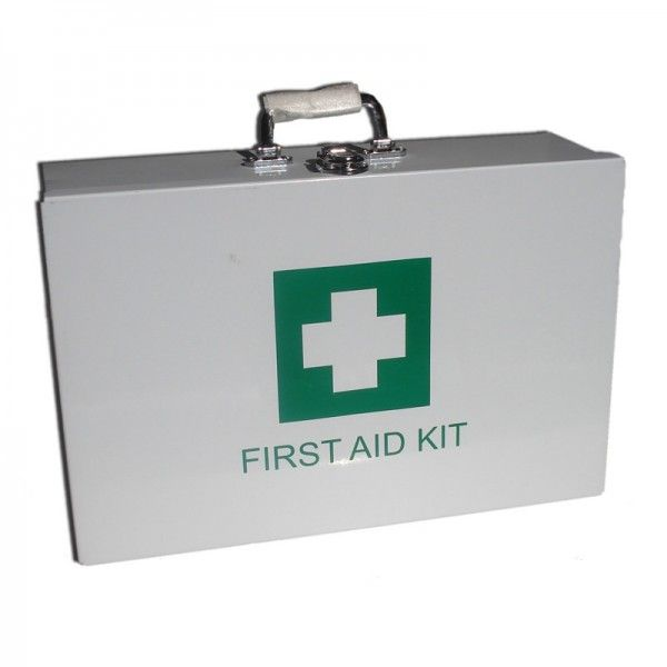 Government Regulation 7 First Aid Kit#FirstAidKit