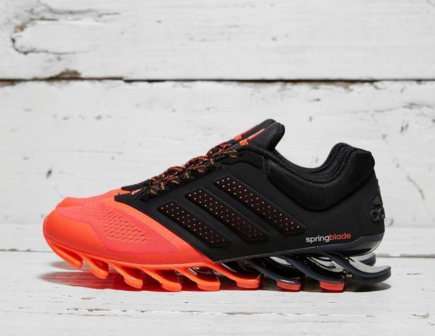 adidas springblade drive 2.0 orange