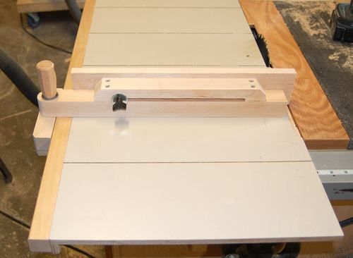 Sliding Tablesaw Homemade : ... Saw Extension on Pinterest  Table saw, Table saw fence and Table saw