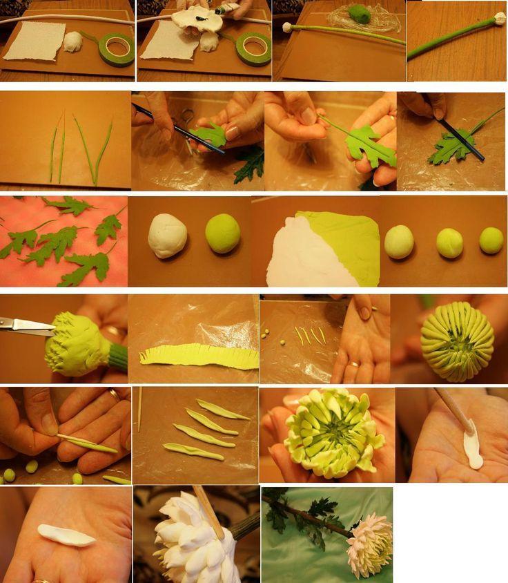 Cukorpaszta virág készítése képekben HV: cukorpaszta ételfestékek fondant formázó szett 10 db-os Vásárolj meg mindent egy helyen a GlazurShopban! http://shop.glazur.hu