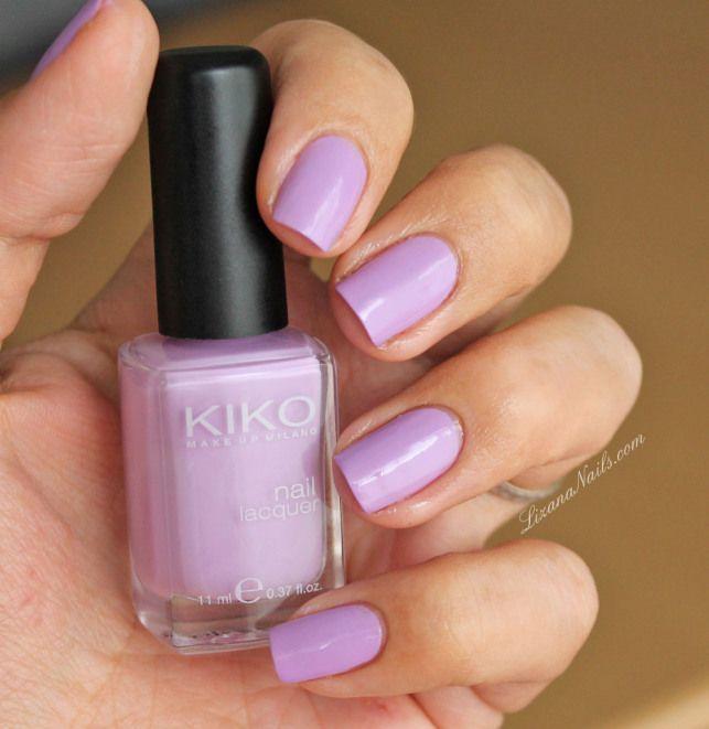 Kiko 330 - Lilac