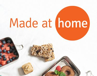 """Check out this @Behance project: """"Made at home ePub"""" https://www.behance.net/gallery/16996679/Made-at-home-ePub"""