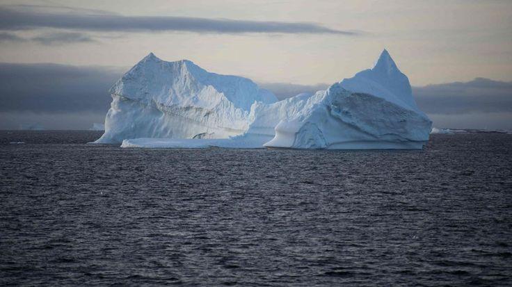 Ya no son solo síntomas.El calentamiento del fondo marinoya llega a los setecientos metros bajo la superficie: alguna de las especiesestán desapareciendo