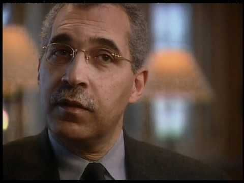 Claude Steele - Stereotype Threat and Testing - YouTube