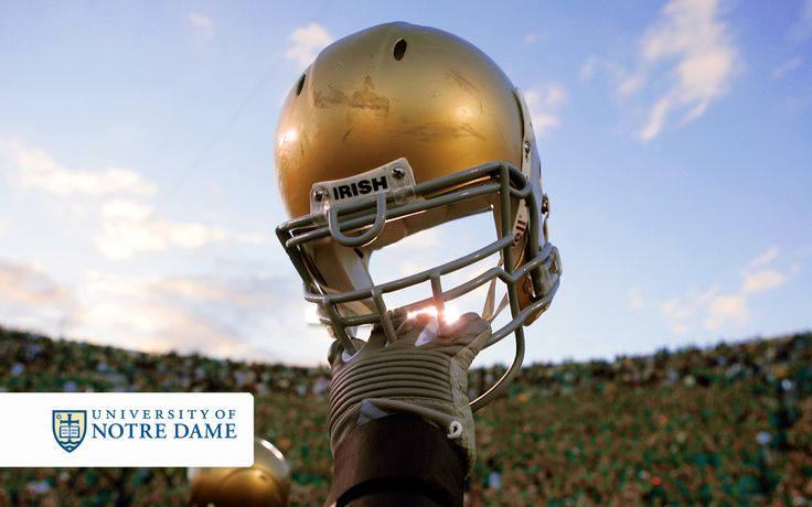 Play Like a ChampionFootball Helmets, Dame Fight, Sports, Fighting Irish, Colleges Football, Fight Irish, Team, Things, Notre Dame Football