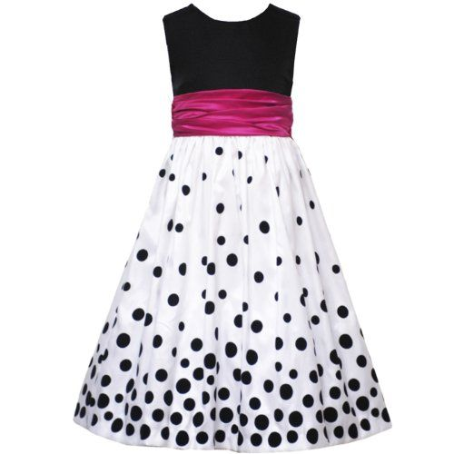 Rare editions plus size girls easter dresses