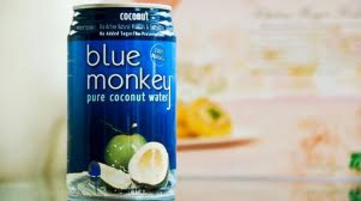 By far the best coconut water I've tasted! Yum! // Thanks! We'd have to agree!