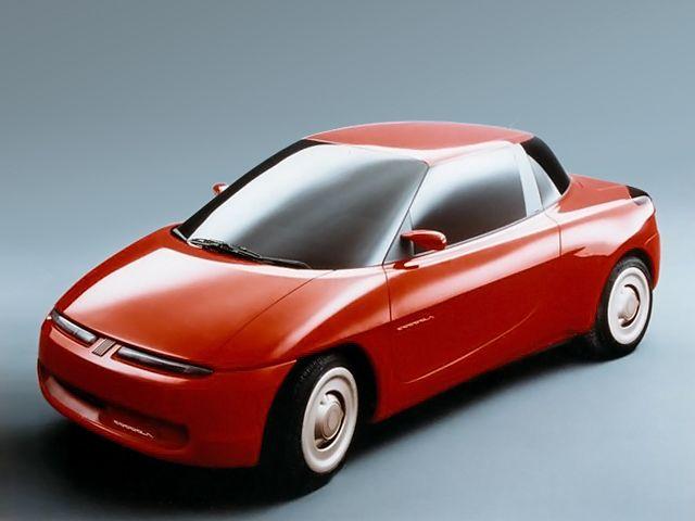 FIAT Cinquecento Fionda Concept (Coggiola) (1992)