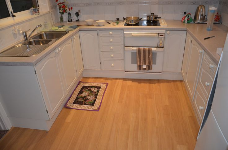 natural wood grain vinyl flooring