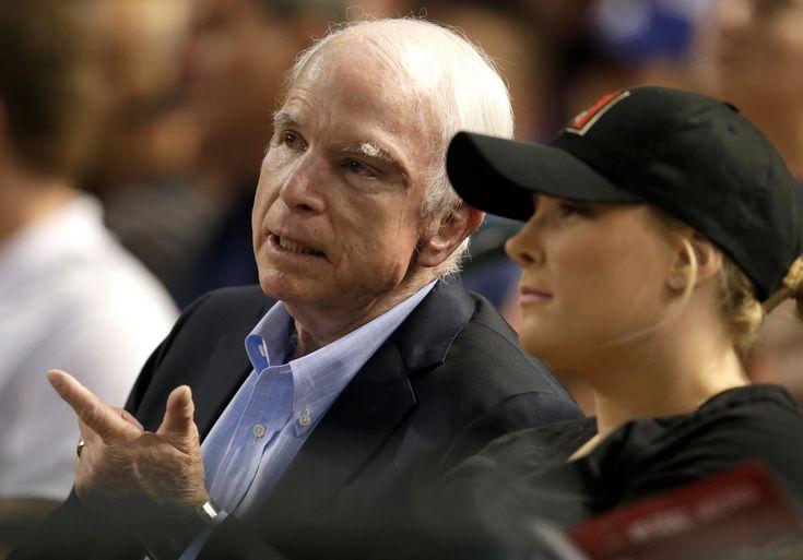 Joe Biden Comforts Meghan McCain in Heartfelt Exchange on The View