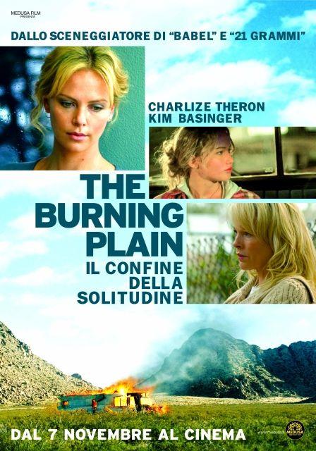 The Burning Plain - starring Charlize Theron, Kim Besinger and Jennifer Lawrence