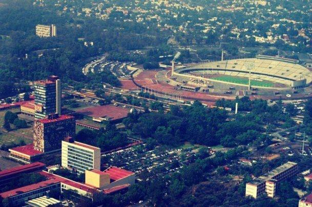 Historia del equipo PUMAS UNAM