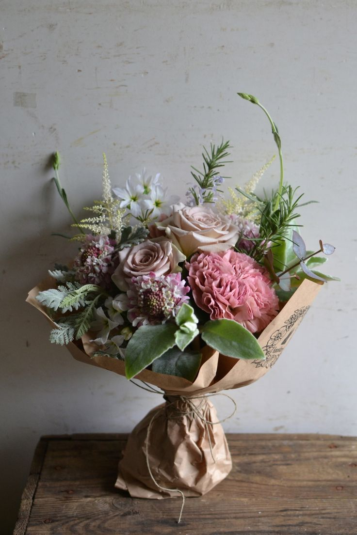 Beautiful fresh flowers! flowers and bouquets