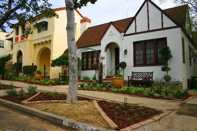 17 Best Images About Tudor Style Landscaping On Pinterest 400 x 300