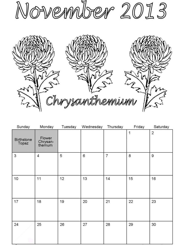 Download Free Printable Coloring Pages 2013 Colouring