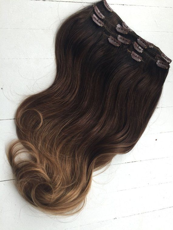 Chocolate Mocha And Caramel Balayage Ombre Dark Brown Balayage