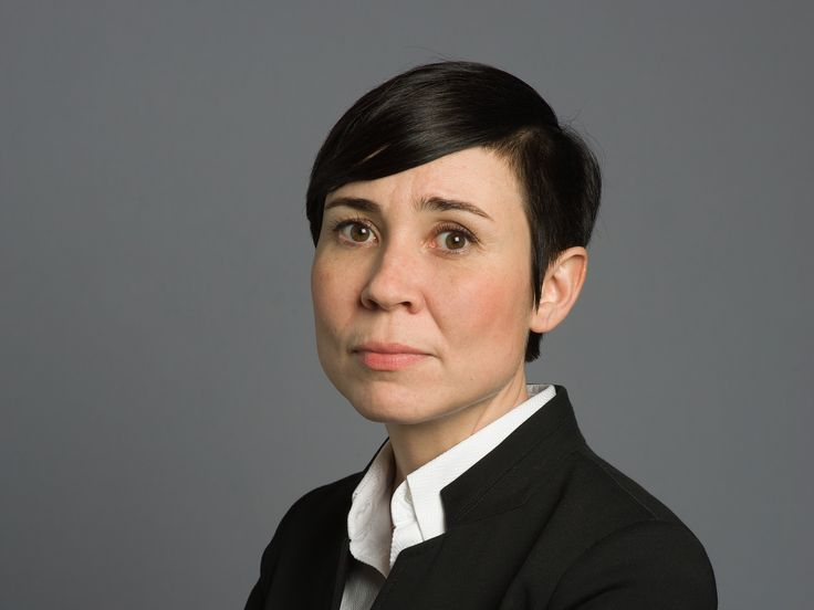 NORWAY: Ine Marie Eriksen Søreide.  Since October 16, 2013.