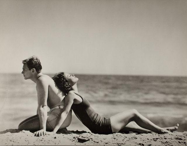 1940 - Douglas FairBanks, Jr. & Joan Crawford