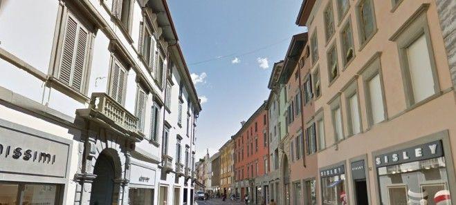 Le 10 vie più belle di Bergamo