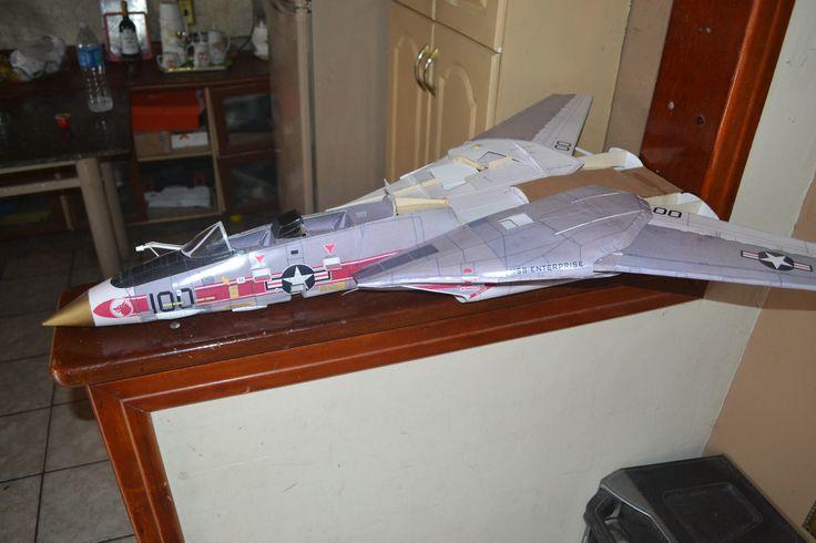 F14 - Montagem - 19