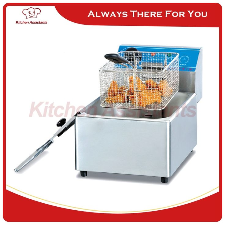 (149.00$)  Buy here - http://ai7ye.worlditems.win/all/product.php?id=32538974907 - DF8L counter top desktop 1 tank 1 basket mini electric fryer potato chip oil fryer