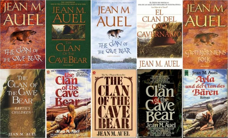 a chapter by chapter summary of clan of the cave bear by jean auel 130 books found for query jean auel: el clan del oso  • an exclusive preview chapter from jean m auel  who was raised by the clan of the cave bear,.