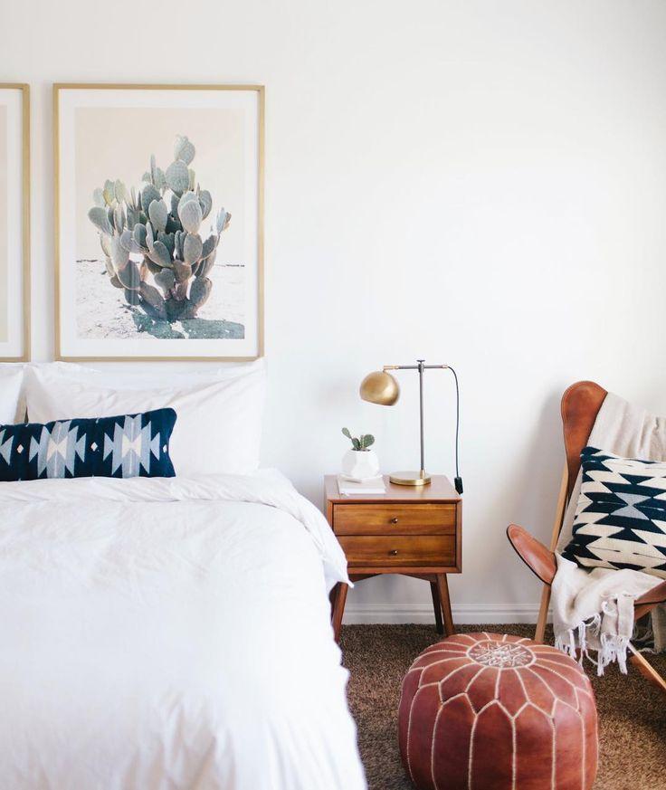 Tan Bedroom Walls, Romantic Bedrooms And Navy