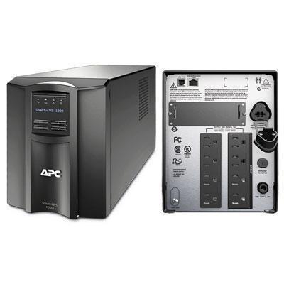 1000va 670 Watts Ups - SMT1000