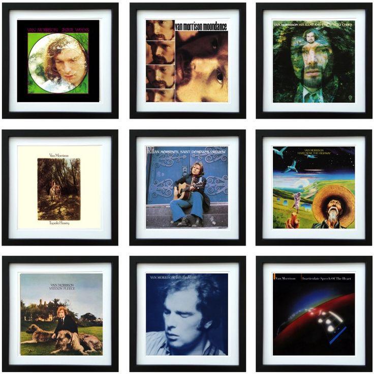 25 Best Ideas About Van Morrison Albums On Pinterest