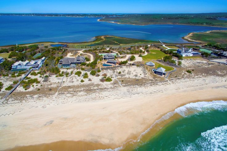Most expensive Hamptons property just came on the market for $150M on Meadow Lane - Curbed Hamptonsclockmenumore-arrow : Robert Sillerman's old estate beats La Dune out by $5M