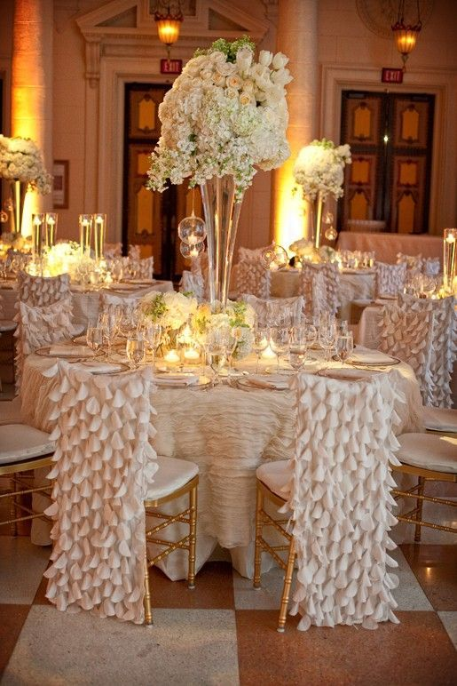 182 best 50th birthday images on pinterest caviar recipes new unique chiavari chair covers for white on white wedding decor junglespirit Gallery