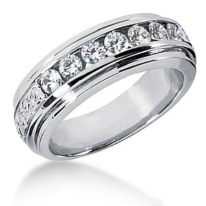 Thanks to this particular tradition, however, jewelers have come to produce and maintain separate jewelry line for men, which includes the male engagement ring. Description from thediamondengagementrings.wordpress.com. I searched for this on bing.com/images