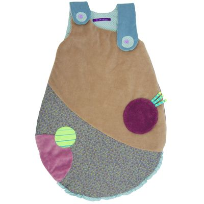 Moulin Roty - Gigoteuse 70 cm - 4722