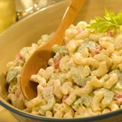 Classic Macaroni Salad with Real Mayonnaise Allrecipes.com