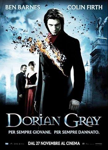 Dorian Gray (2009) | CB01.EU | FILM GRATIS HD STREAMING E DOWNLOAD ALTA DEFINIZIONE