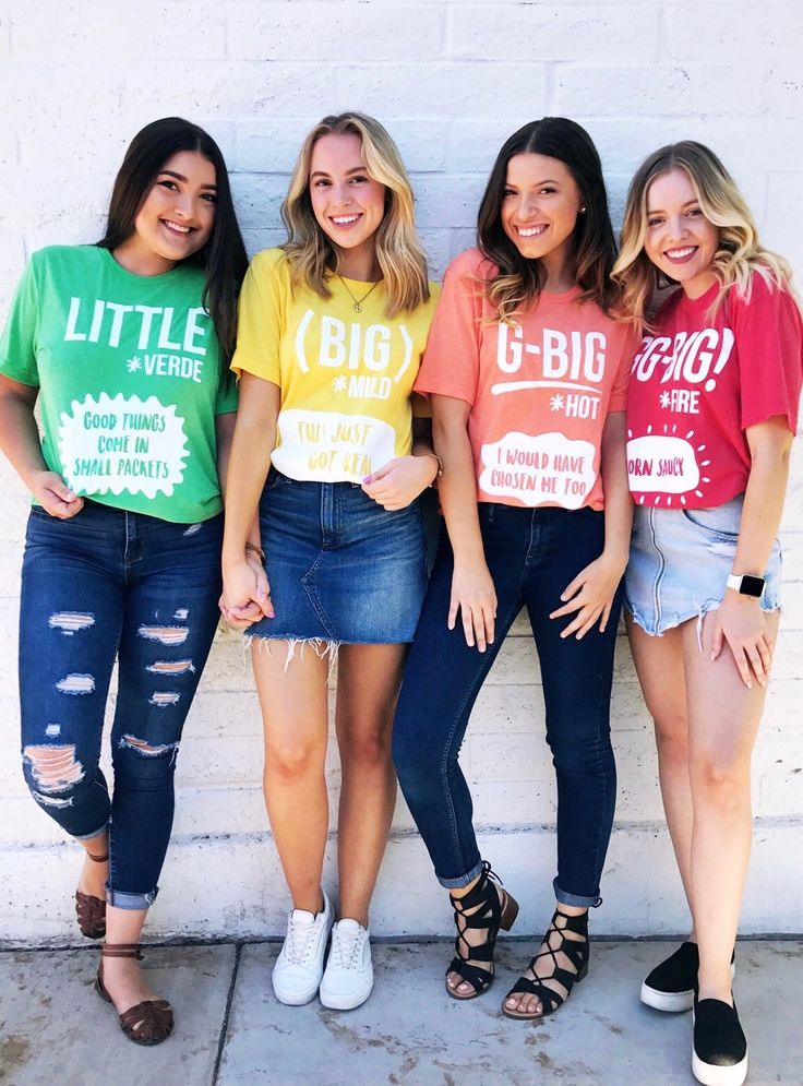 sorority life Get the scoop on what sorority life is really like real college women, just like you, share experiences and reveal common misconceptions.