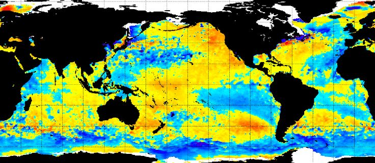 El Niño finally showed up—and he's not going to be doing us any favors.